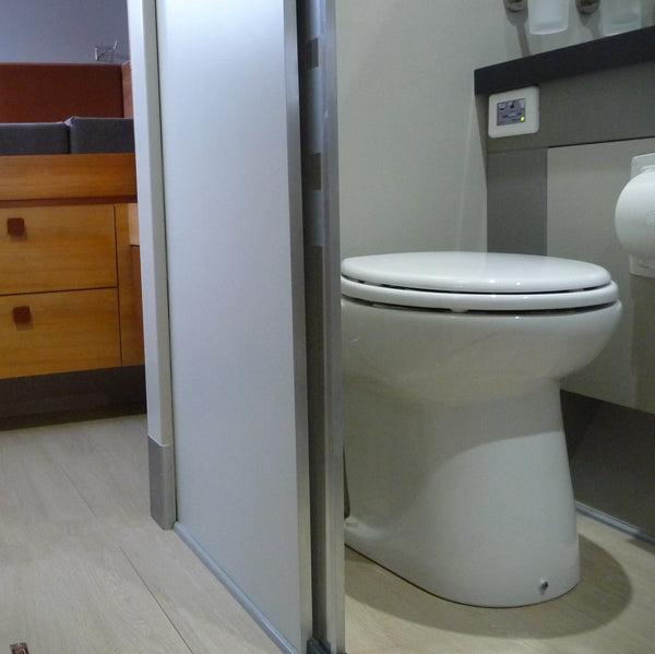 Electric Marine Toilets For Boats