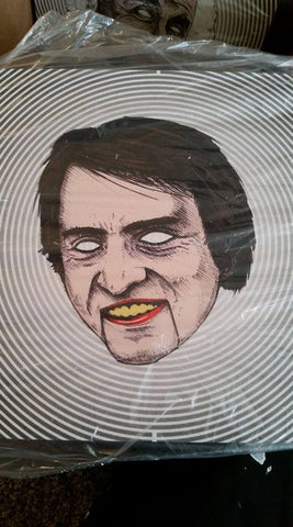 GLOBEXIT.  CARL SAGAN , by Zetetic Mindset