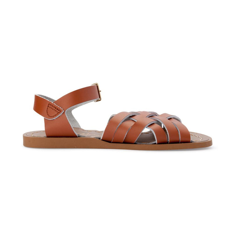 Salt Water Sandals Retro Tan