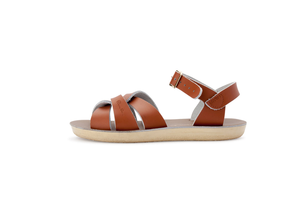 Salt Water Sandals Sun-San Swimmer Tan