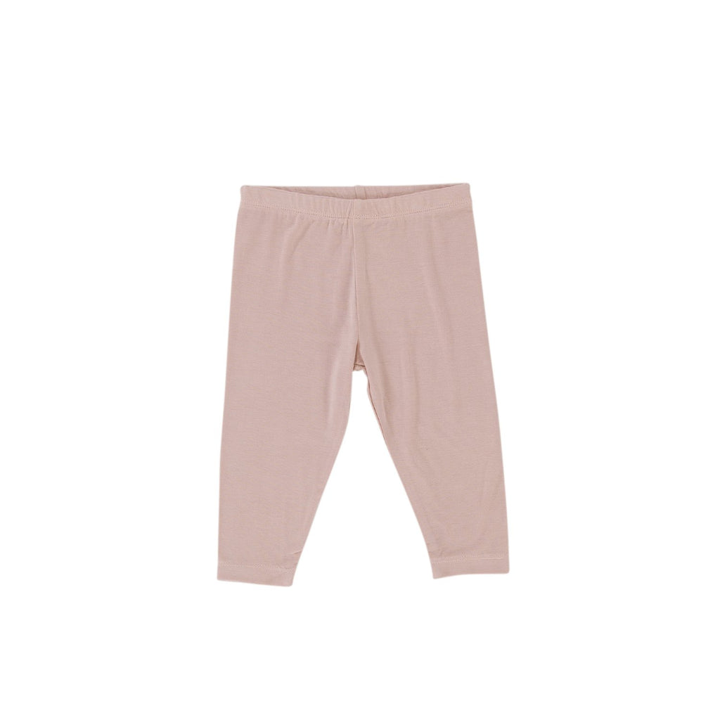 Peggy Mary Leggings - Dusty Pink