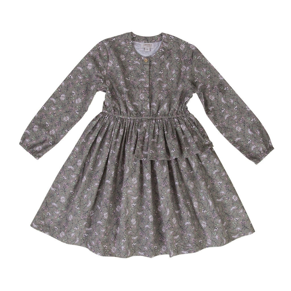 Peggy Willow Dress