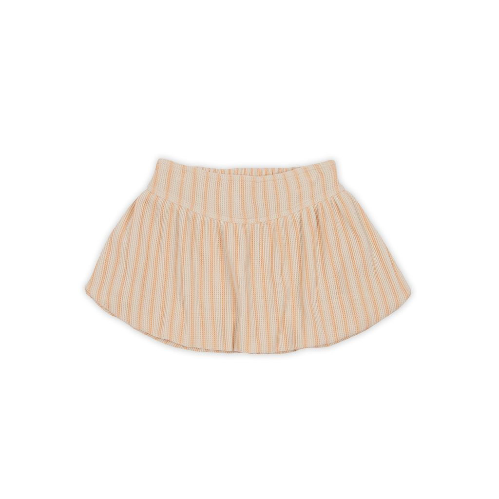Kapow Kids Retro Stripe Bubble Skirt