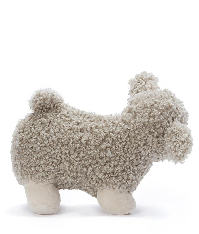 Nana Huchy Charlotte The Sheep - Cream