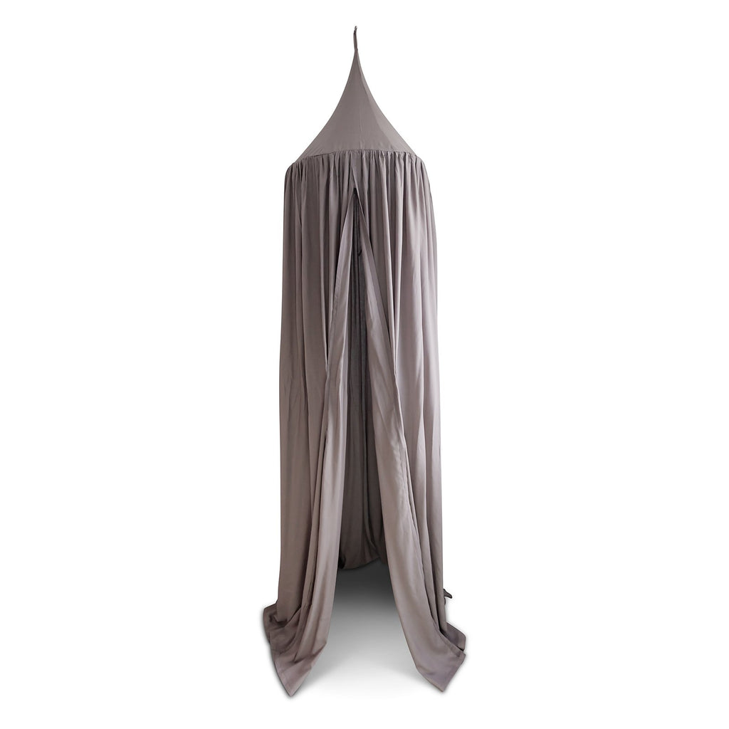 OB Designs Boho Canopy Platinum/Soft Grey