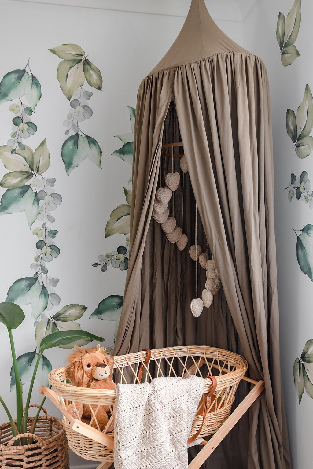 OB Designs Boho Canopy Safari