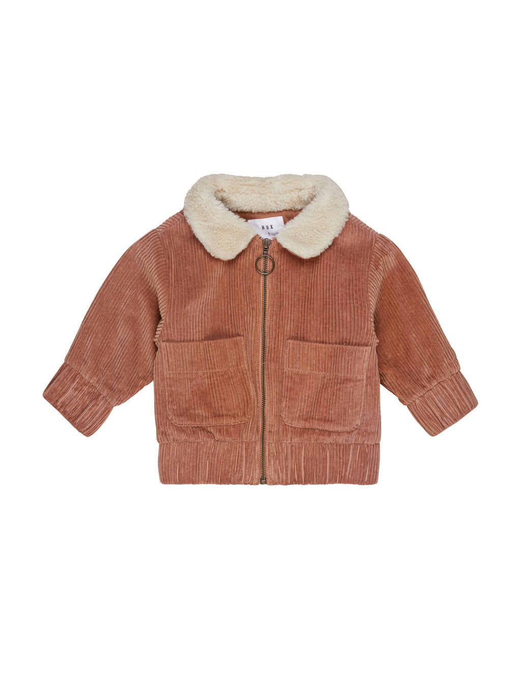 Huxbaby That 70's Jacket - HB1814
