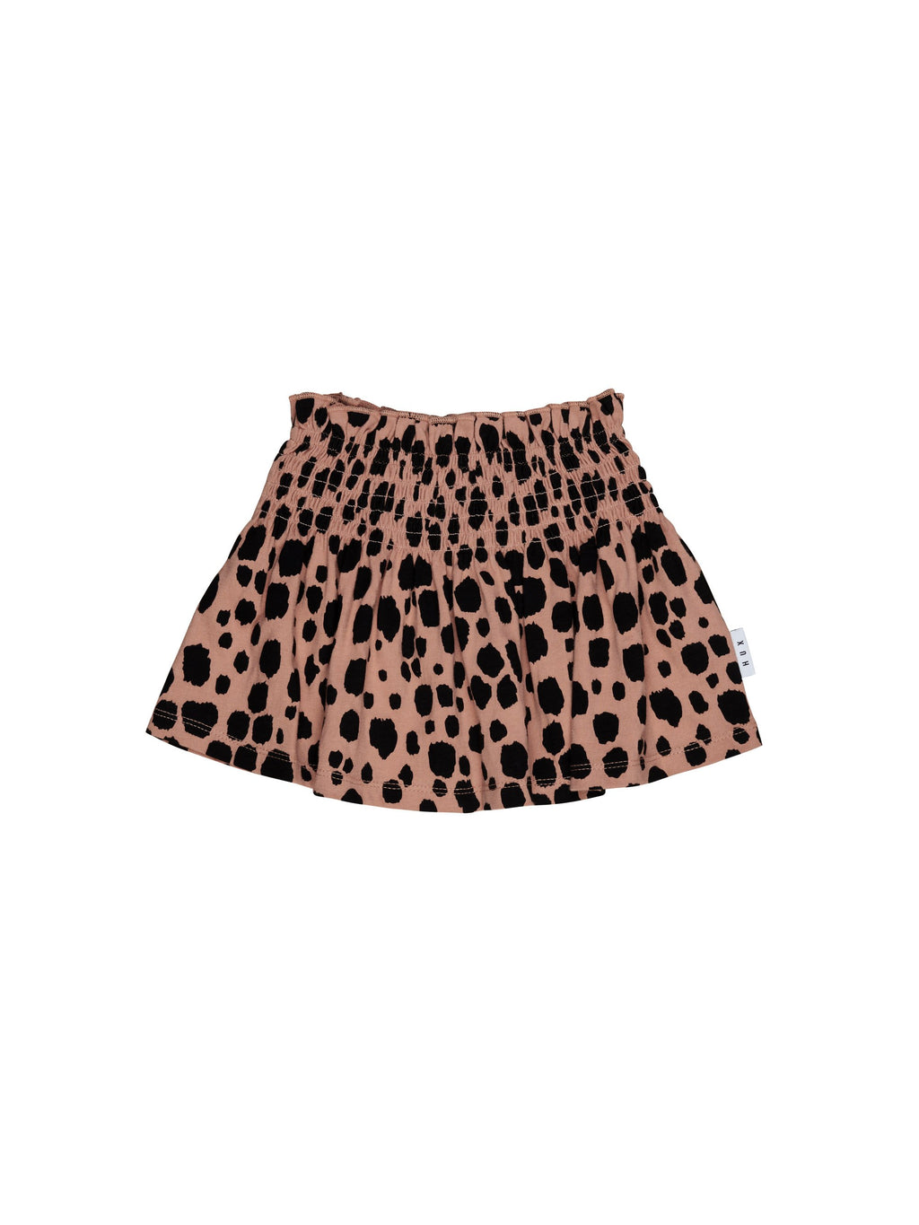 Huxbaby Shirred Skirt - HB1833