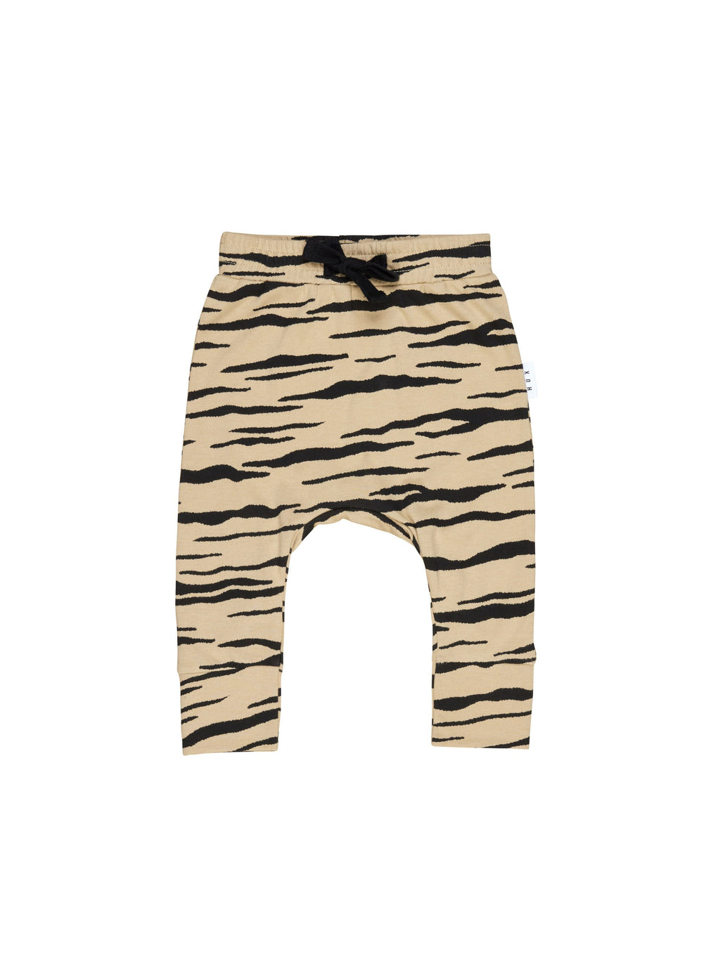 Huxbaby Wildcat Drop Crotch Pant - HB1855
