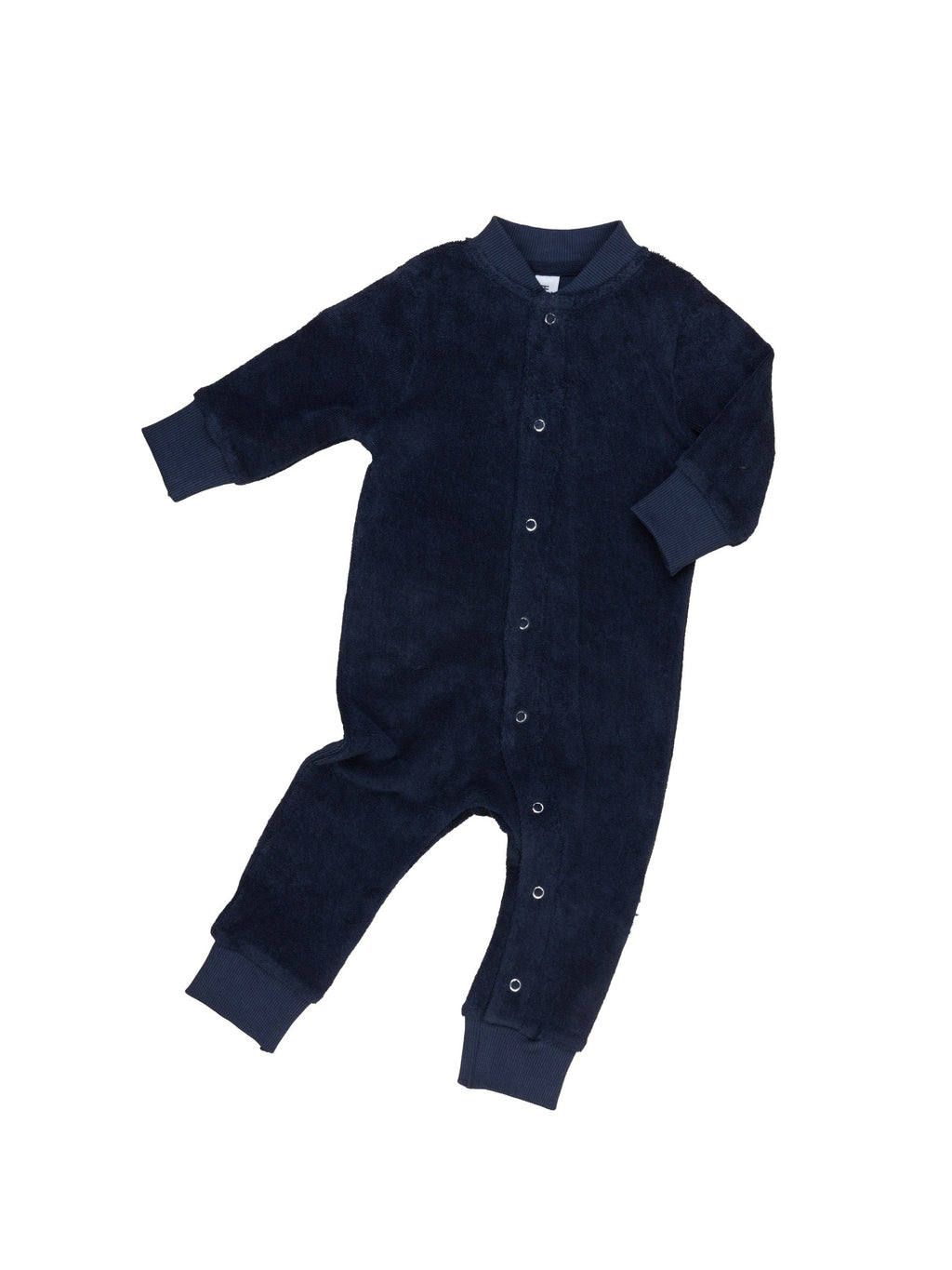 Huxbaby Midnight Terry Romper - HB1939