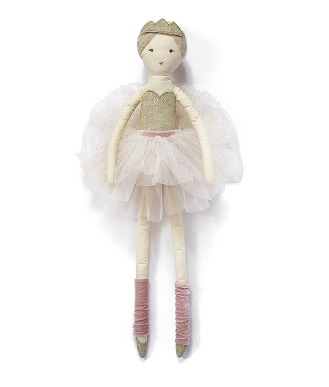 Nana Huchy Betty Ballerina - Pink