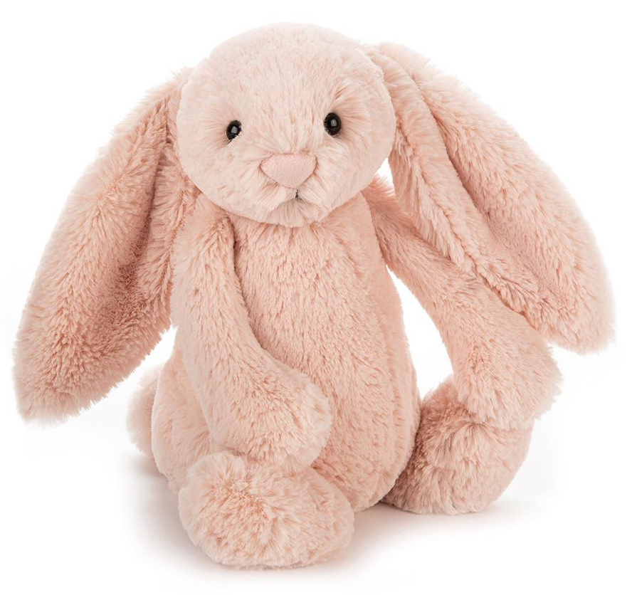 Jellycat Bashful Blush Bunny Medium