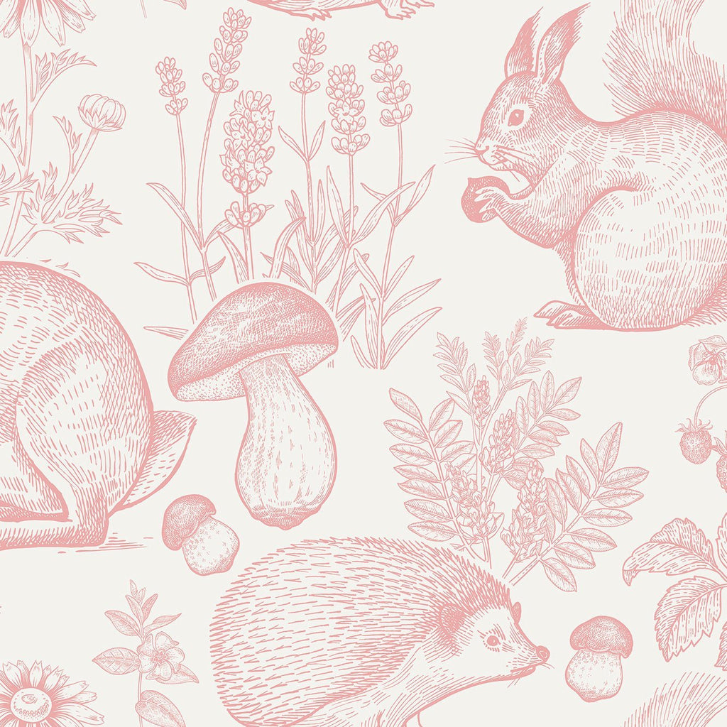 WILD ONES COLLECTION - Bean Bag cover - Pink