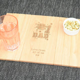 Personalised Sofa Tray
