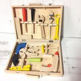 Toy Toolbox