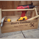 Personalised Tool/Handy Box