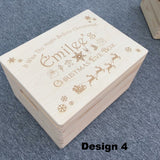 Christmas Eve Box 40 x 30 x 24cm