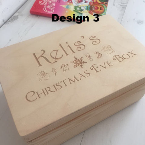 Christmas Eve Box Small 30 x 20 x 14cm