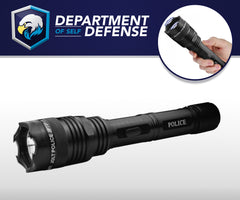 Flashlight Taser