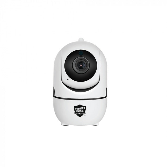 iFollow Auto Tracking WiFi Camera