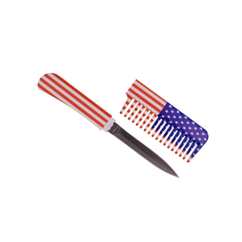 Comb Knife-USA