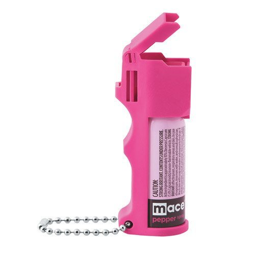 Mace 10% Pepper Spray Pocket Model in Hot Pink