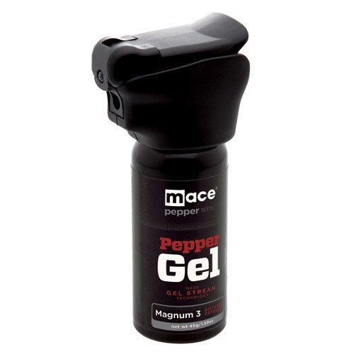 Mace Pepper Gel Night Defender