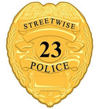 Pepper Spray: Streetwise 23 - Police Strength Streetwise 23 Pepper Spray 1/2 Oz In Pink Case