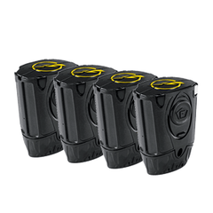 TASER Cartridges - TASER Pulse Cartridges (4 Pack)