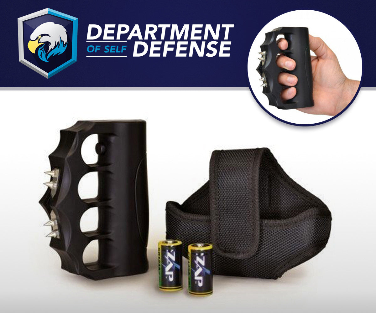 Department of Self Defense