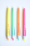Write On Pen Set - Mint Pop Shop