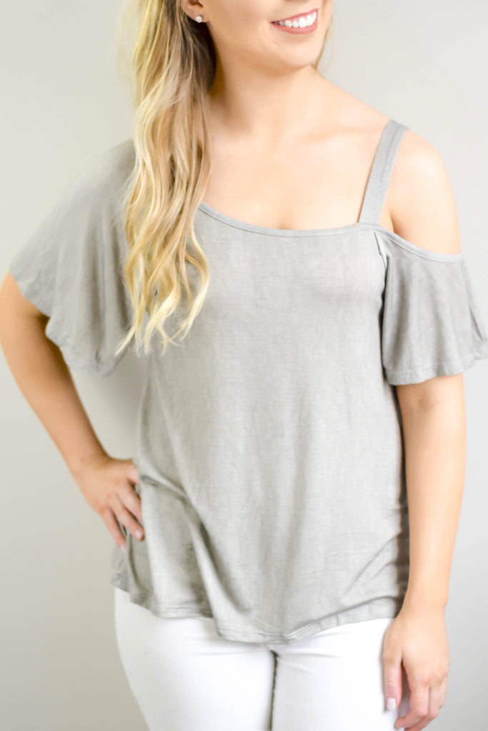 The Erika Top