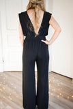 Party On Jumpsuit