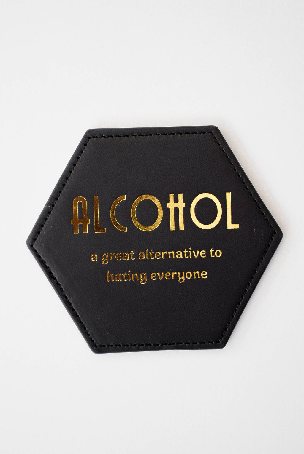 Alcohol Coasters - Mint Pop Shop