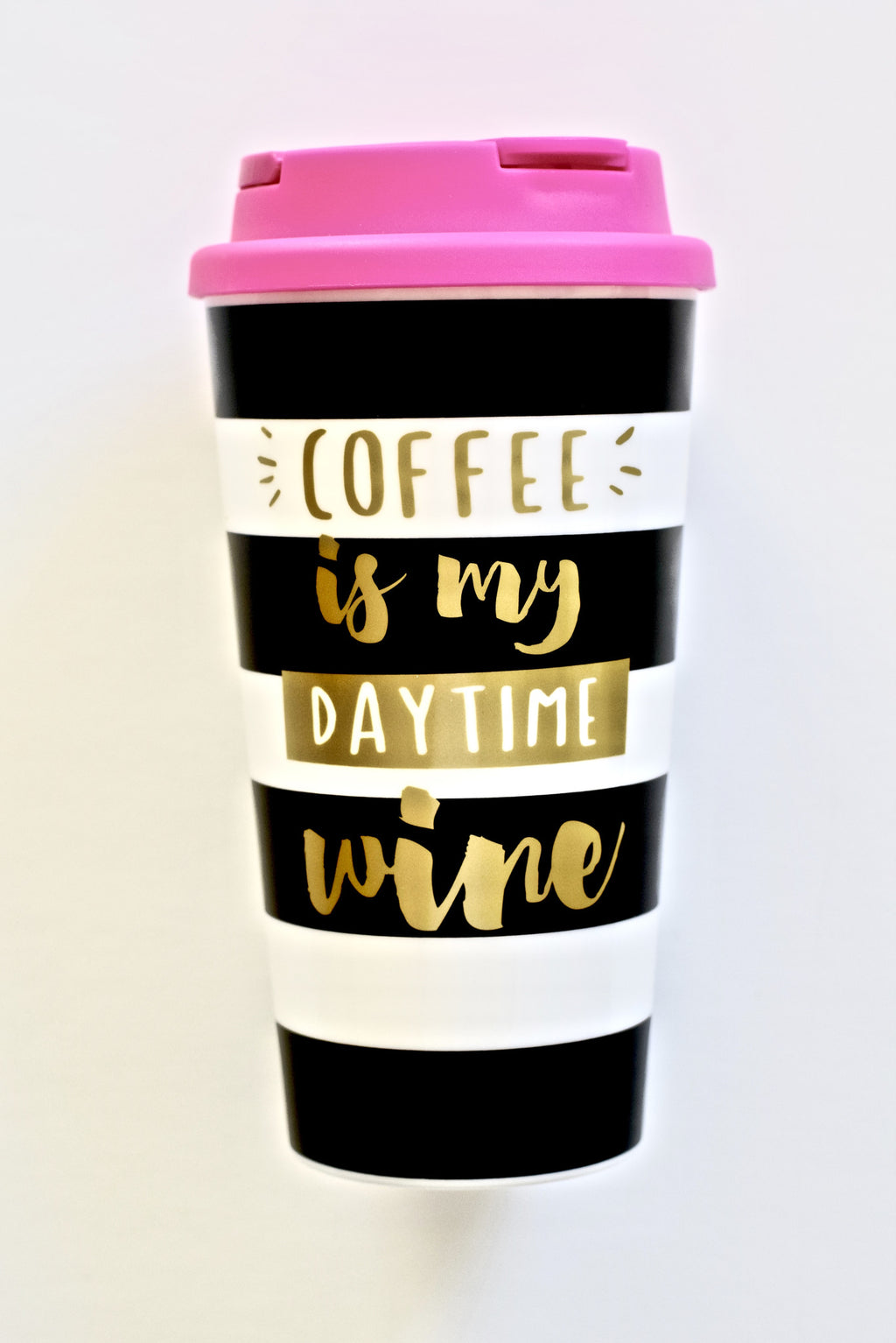 Daytime Coffee Mug - Mint Pop Shop