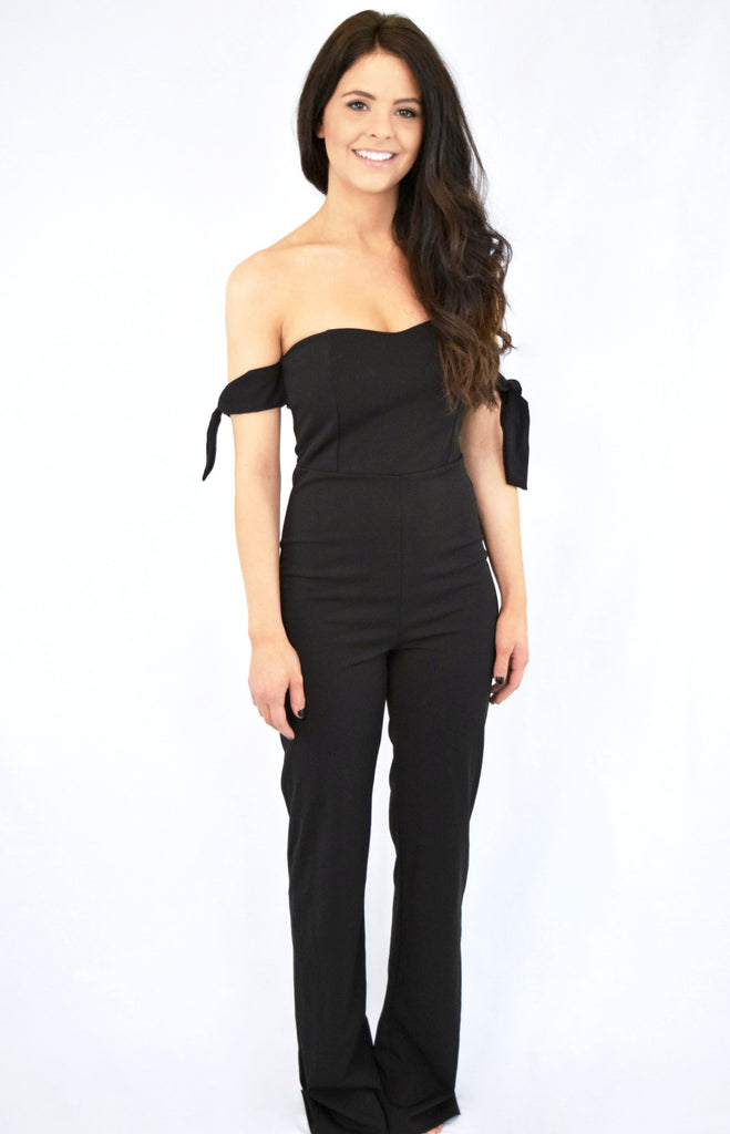 The Stassi Jumpsuit