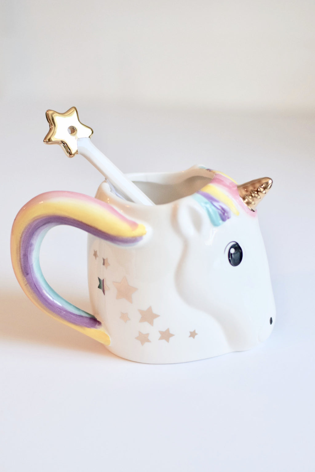 Magical Unicorn Mug - Mint Pop Shop