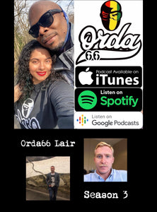 Become a new supporter of the Orda66 Lair Podcast