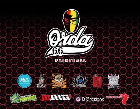 Orda66paintball