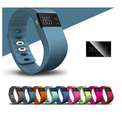 Bluetooth Fitness Activity Tracker Sport Bracelet IOS & Android - Dopy - 1