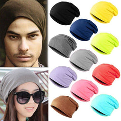 Fashion Knitted Winter Beanies - Dopy - 1