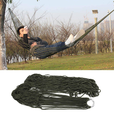 Outdoor Hammock Sleeping Portable Bed - Dopy
