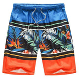 Mens Quick Dry Board Shorts