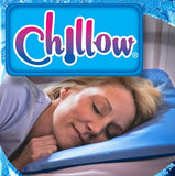 Cooling Pillow Pad for a Relaxing, Restful Sleep