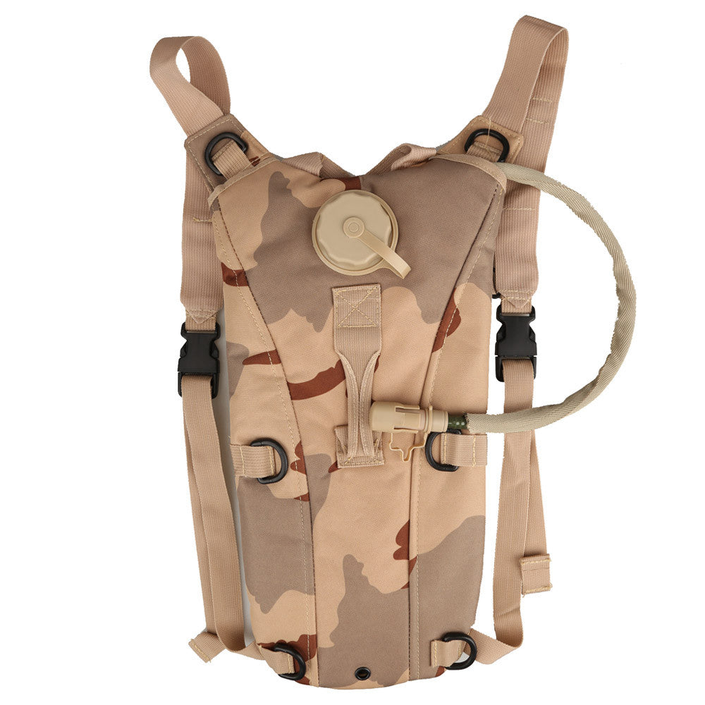 Hydration Backpack with Bladder Tactical Water Bag