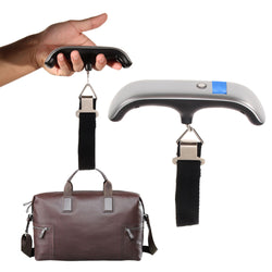 Digital Electronic Portable Luggage Scale - Dopy