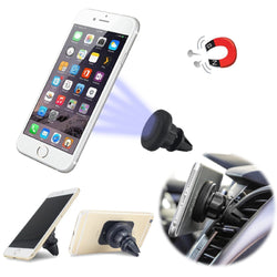 360 Degree Universal Magnetic Phone Holder - Dopy