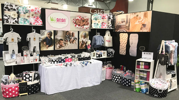 Minene have some exciting events happening in conjunction with Baby Expo
