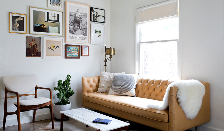 7 Ideas To Help You With Small Spaces