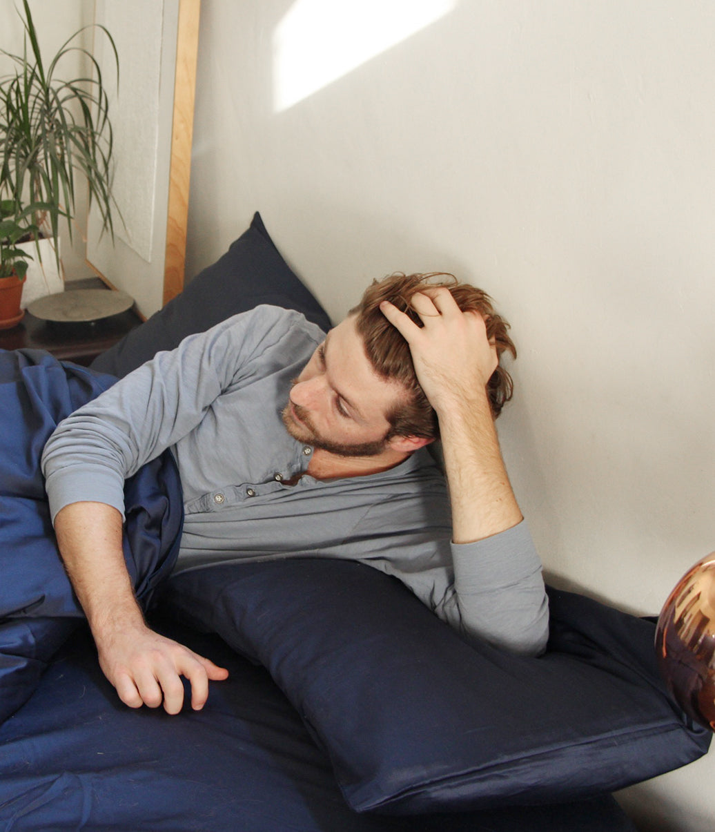 What are 'Good Sleep Habits'?